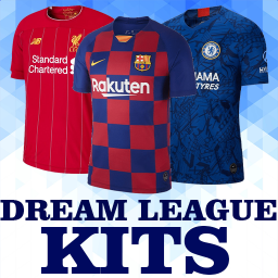 Dream League Kits 2020