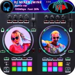 3D DJ Mixer - DJ Virtual Music 2020