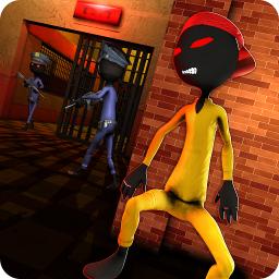 Shadow Hero Fight - Prison Escape Survival Game