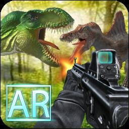 Jurassic Hunter AR