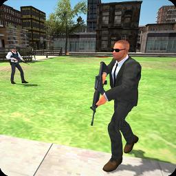 City Criminal Shooter : Best Sniper Hit