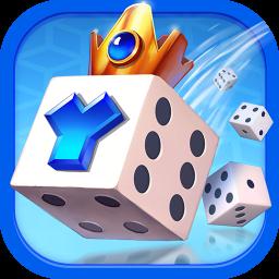 Yatzy Dice Clash 🎲 Dice Game