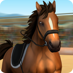 Horse World – Show Jumping - For all horse fans