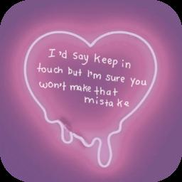 💔 Heartbreak Quote Wallpapers