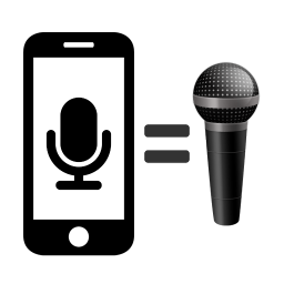 Mic To Speaker