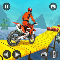 Impossible Bike Stunts