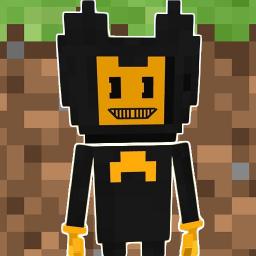 BATIM Mod For Minecraft