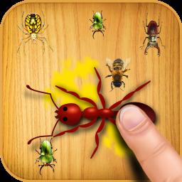 Ant Smasher Free Game