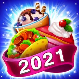 Food Pop: Food puzzle game king in 2021