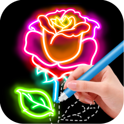 Learn to Draw Flower