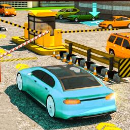 Car Parking Challenge 3D - Parking Simulator 2020