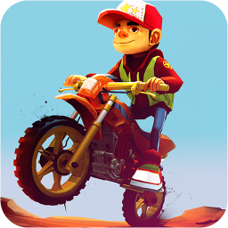 Moto Race - Motor Rider