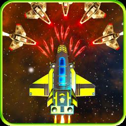 Infinite Shooting: Galaxy Attack 2018
