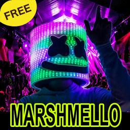 Marshmello Songs DJ