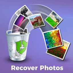 Recover Deleted Pictures, Photos, Videos And Files