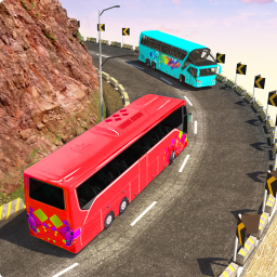 Bus Racing - Offroad 2018