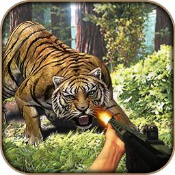 Animal Hunting Frontier Sniper 3D