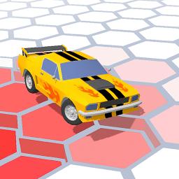 Race Arena - Fall Cars