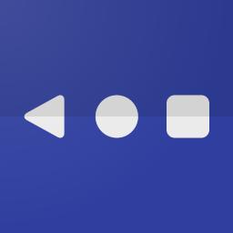 Simple Control - Navigation bar