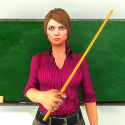 Scary Teacher 2021 - Adventure School Game