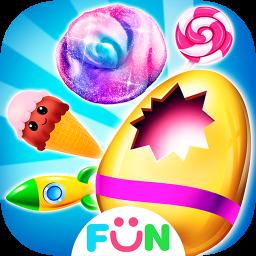Slime Squishy Surprise Eggs - DIY Childrens games