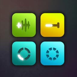 Looppad - Groove & Beat Maker & Drum Pad & DJ