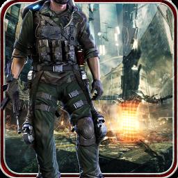 War Mission 3D : Alien Team Attack On Universe