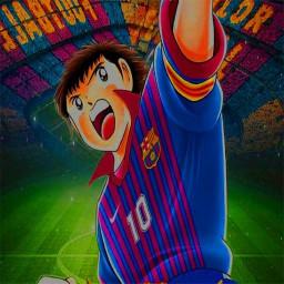 New Captain Tsubasa HD Wallpapers 2020