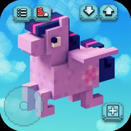 Pony Girls Craft: Exploration