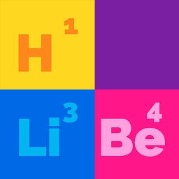 Periodic Table Elements & Symbols 2020 - Chemistry