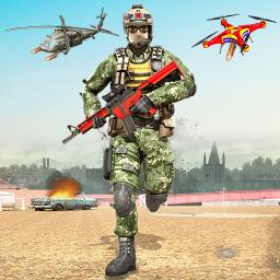Modern FPS Shooting Strike: Counter Terrorist Game
