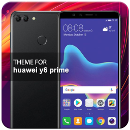 Theme for Huawei Y6 Prime