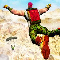 Commando Secret Mission - Free Shooting Games 2020