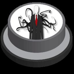 Slender Man: Meme Simulator Button