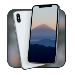 Theme for Samsung Galaxy A80