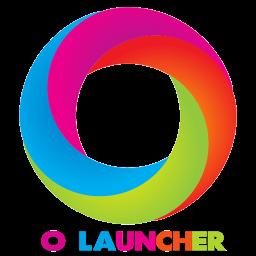 New O Launcher  : New Launcher Oreo™ 8.0