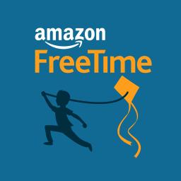 Amazon FreeTime Unlimited - Kids' Videos & Books