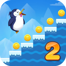 Penguin Run 2