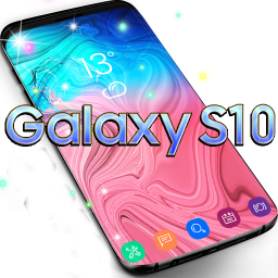 Live wallpaper for Galaxy S10