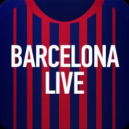 Barcelona Live 2018—Goals & News for Barca FC Fans