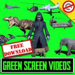 Free Green Screen Videos Download - FX Videos Free