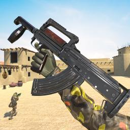 FPS Counter Terrorist Strike : Gun Shooting Games