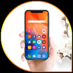 Theme for Huawei Honor 10 Lite