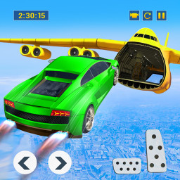 Car Stunts Car Racing Games – New Car Games 2021