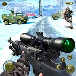Mission Strike Commando Mission Free Shooting Game