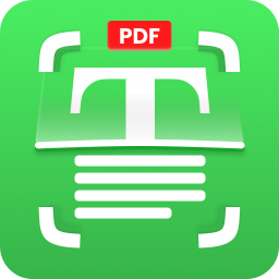 Image to Text,  document & PDF Scanner app