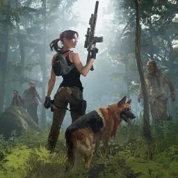 Zombie Hunter: Killing Games