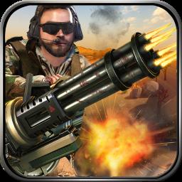 Grand Gun War Shoot 3D
