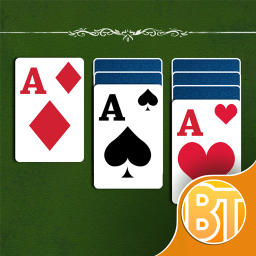 Solitaire - Make Free Money & Play the Card Game