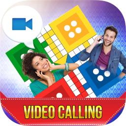 Ludo Blast Online With Buddies - Video Calling